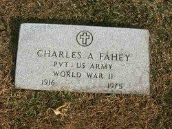 Charles Ambrose Fahey