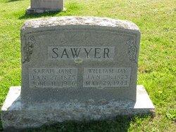 William Jay Sawyer