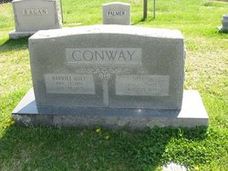 Harriet <i>Holt</i> Conway