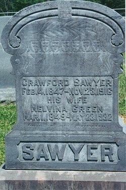 Joel Crawford Sawyer
