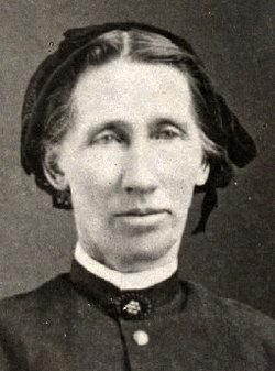 Abigail <i>Whitmore</i> Hemenway
