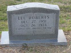 Lee Roberts