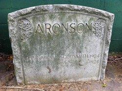Jean Aronson