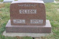 Dina T. Olson