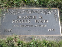 Blanche Marie Hood