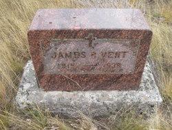 James R Vent