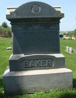 Edith <i>Bell</i> Baker