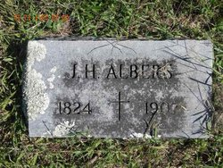 John Henry Albers
