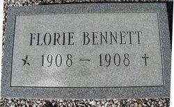 Florie Bennett