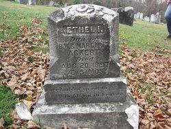 Ethel I. Ackert