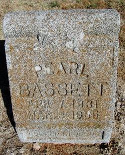 Pearl Bassett