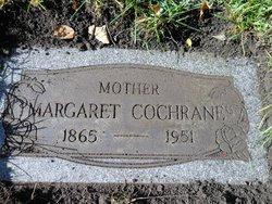 Margaret <i>Keillor</i> Cochrane