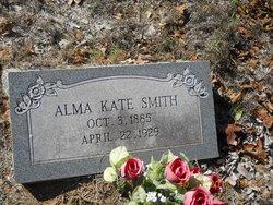Alma Kate Smith