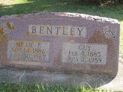Millie Purl <i>Bucknell</i> Bentley