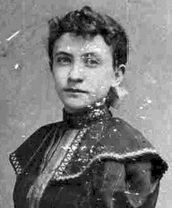 Mary Belle <i>Davidson</i> Humphreys