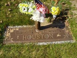 Rogene M Jean <i>Reed</i> Houston