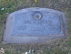 Rita L. Brigham