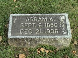 Abram Albert Gilliland