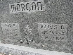 Robert A. Morgan