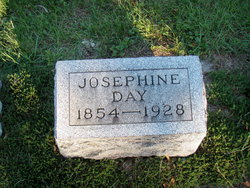Josephine <i>Manville</i> Day