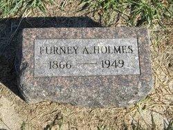 Furney Ann Fern <i>Hall</i> Holmes