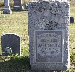 Jane <i>Smiley</i> Elliott
