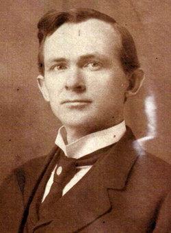 Rev William Chapman Davidson