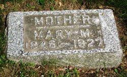 Mary Matilda <i>Gorham</i> Babbitt