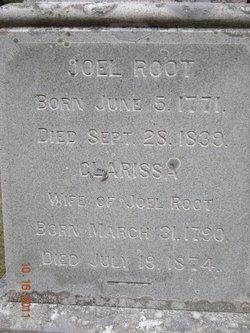Joel Root