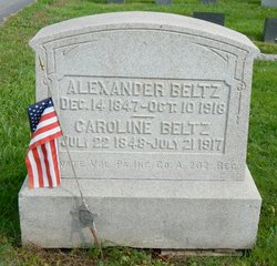 Alexander Beltz