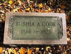 Rushia A Cook