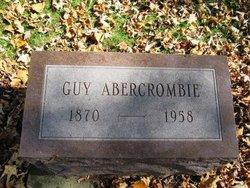 Guy Abercrombie