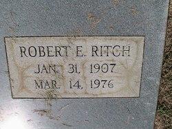 Robert Emanuel Bob Ritch