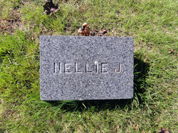Nellie Jane <i>Tripp</i> Sturgis