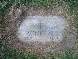 Agnes C <i>Loftus</i> Bell