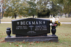 James Paul Jim Beckman