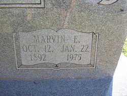 Marvin Early Lovejoy