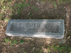 Charles Warren Boyd