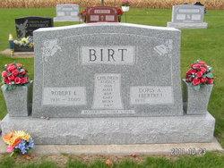 Robert L Birt