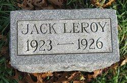 Jack LeRoy Baum