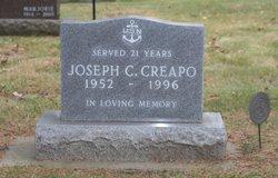 AMCS Joseph Charles Joe Creapo