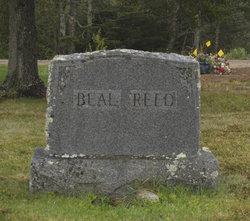 Berton Harry Bert Reed