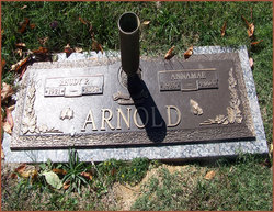 Rhudy P. Arnold