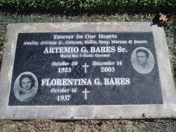 Florentina G. Bares