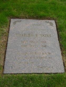Charles Scott Yates