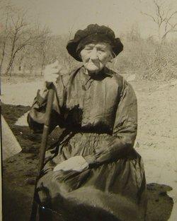 Margaret <i>Uselton</i> Dill
