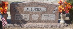 Verba Lee <i>Byrd</i> Auldridge