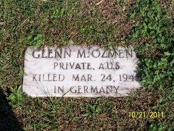 Glenn M Ozmen