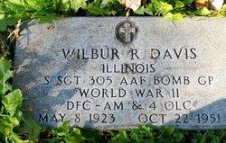 Wilbur Ray Davis