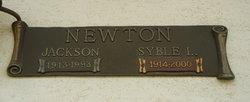Syble L. Newton